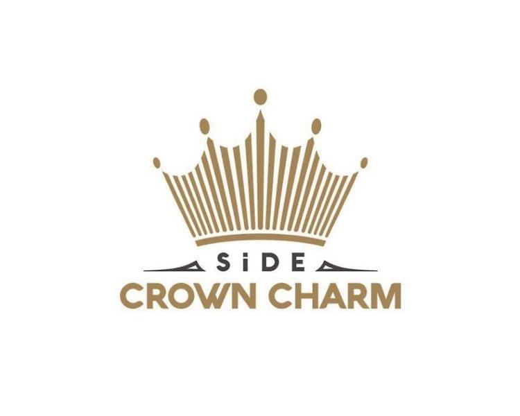 Side Crown Charm Palace Landschaft