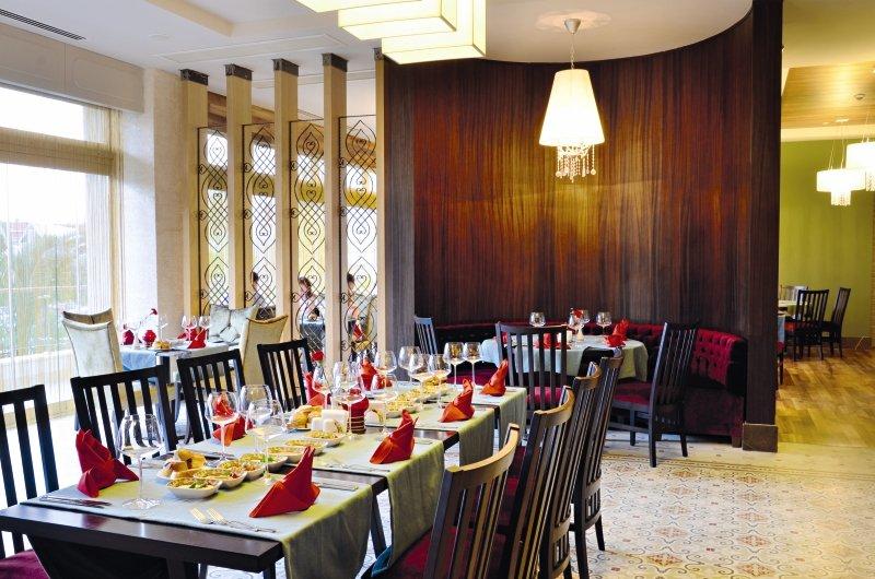 Port Side Resort Restaurant
