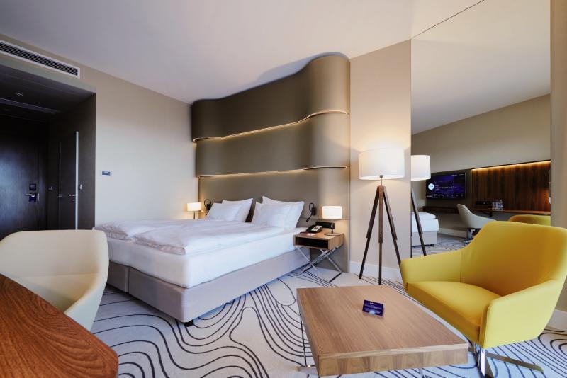 Radisson Blu Resort Swinoujscie Wohnbeispiel
