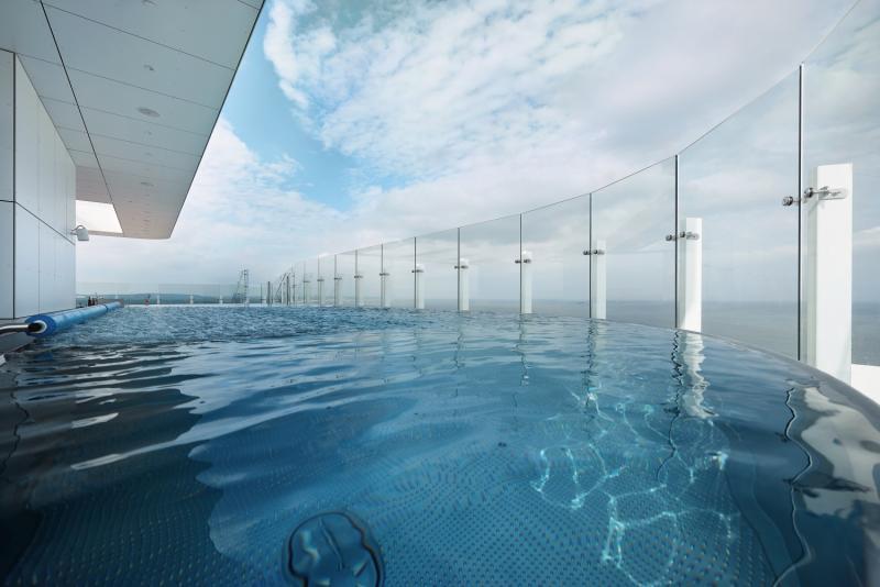Radisson Blu Resort Swinoujscie Pool