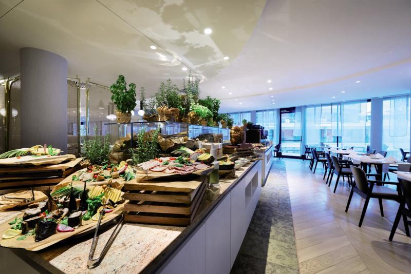 Radisson Blu Resort Swinoujscie Restaurant