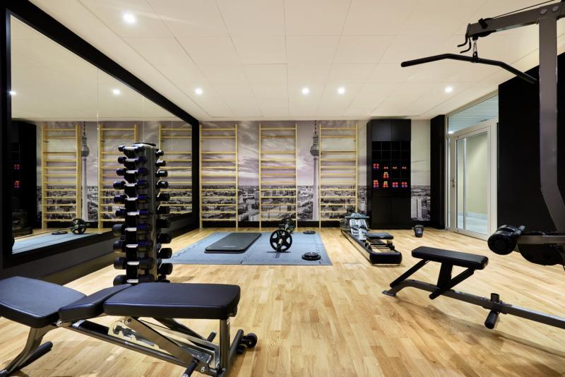 Radisson Blu Resort Swinoujscie Wellness