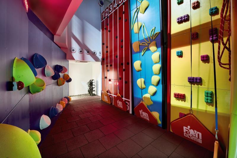 Radisson Blu Resort Swinoujscie Lounge/Empfang