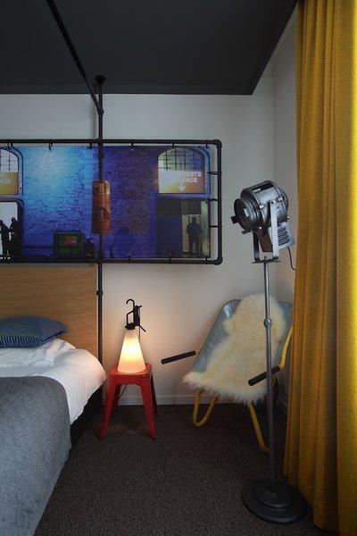 Zoom Hotel  Wohnbeispiel