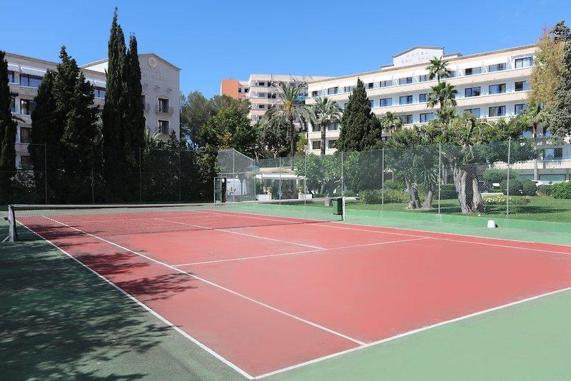 Son Caliu Playa Apartamentos Sport und Freizeit