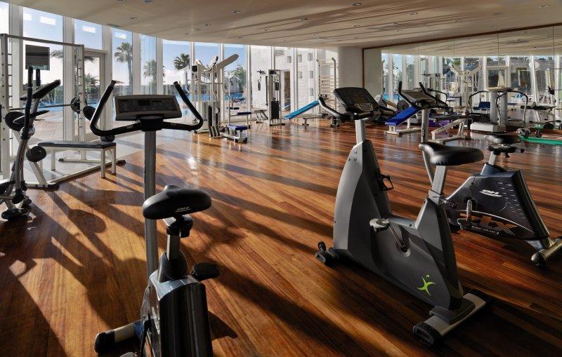 H10 Timanfaya Palace - Erwachsenenhotel Sport und Freizeit