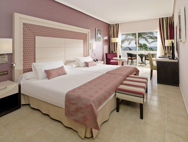 H10 Timanfaya Palace - Erwachsenenhotel Wellness