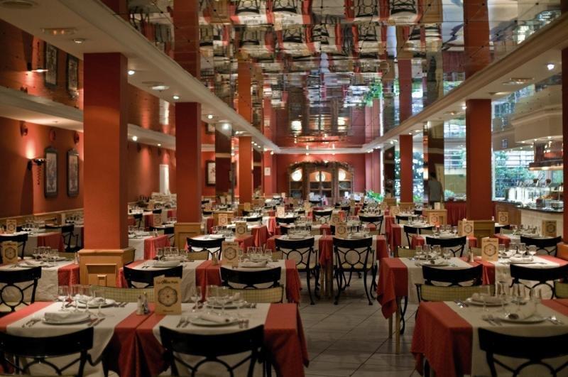 La Quinta Park Suites & Spa Restaurant