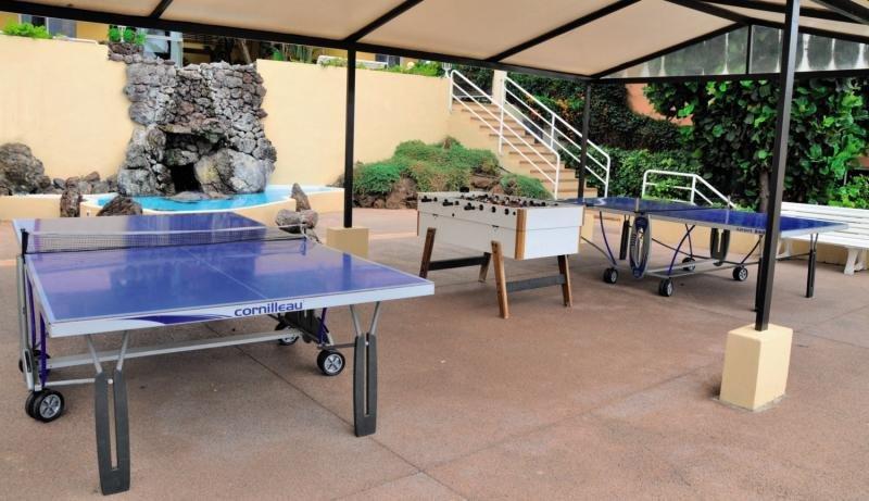 La Quinta Park Suites & Spa Sport und Freizeit