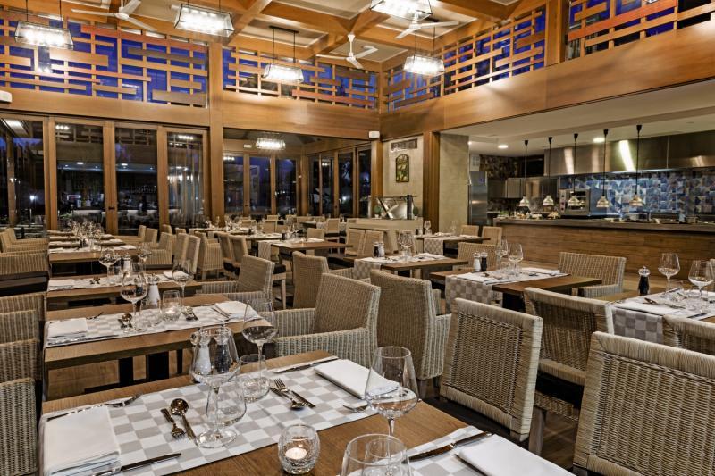 Elba Lanzarote Royal Village Resort Restaurant