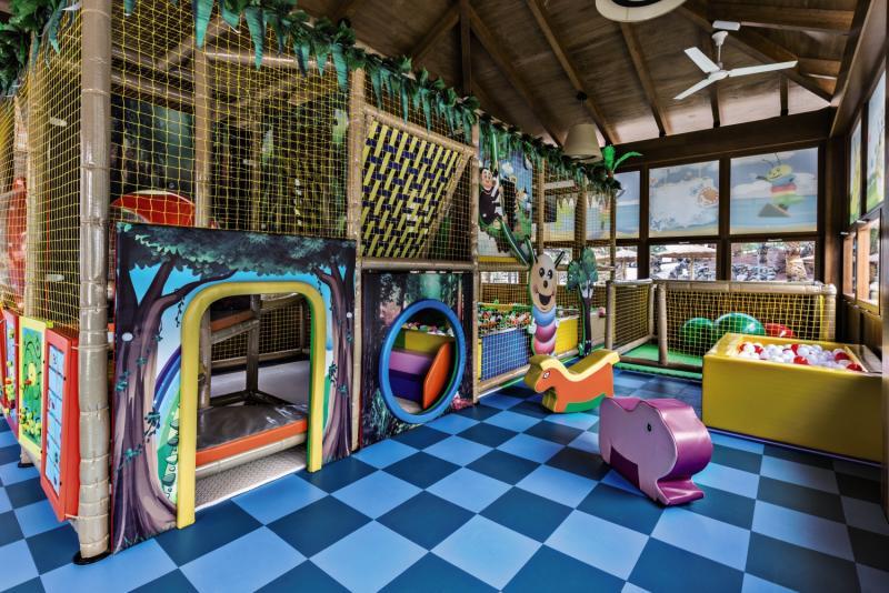 Elba Lanzarote Royal Village Resort Sport und Freizeit