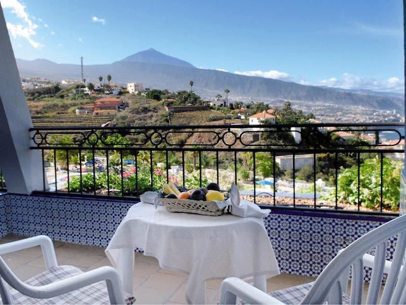 La Quinta Park Suites & Spa Terrasse