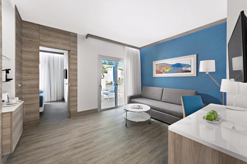Elba Lanzarote Royal Village Resort Wellness
