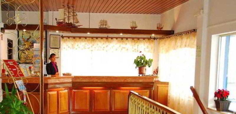 Rosamar Lounge/Empfang