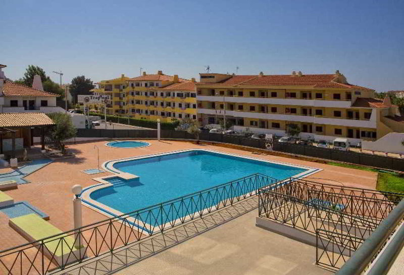 Ourabay Hotel Apartments Pool