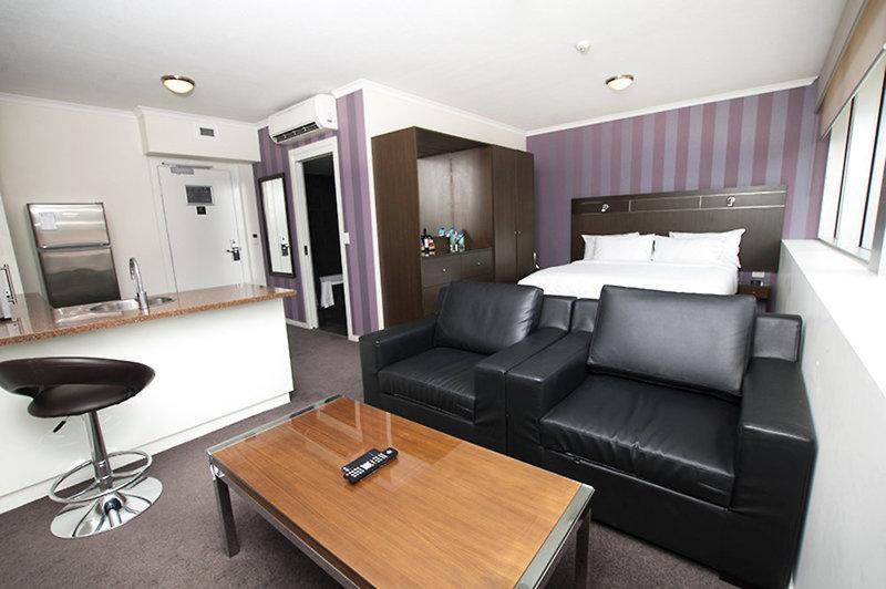 Mantra Terrace Hotel Wohnbeispiel