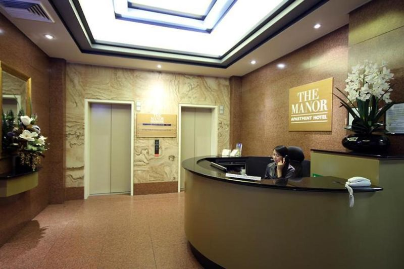 The Manor Apartment Hotel Brisbane Wellness