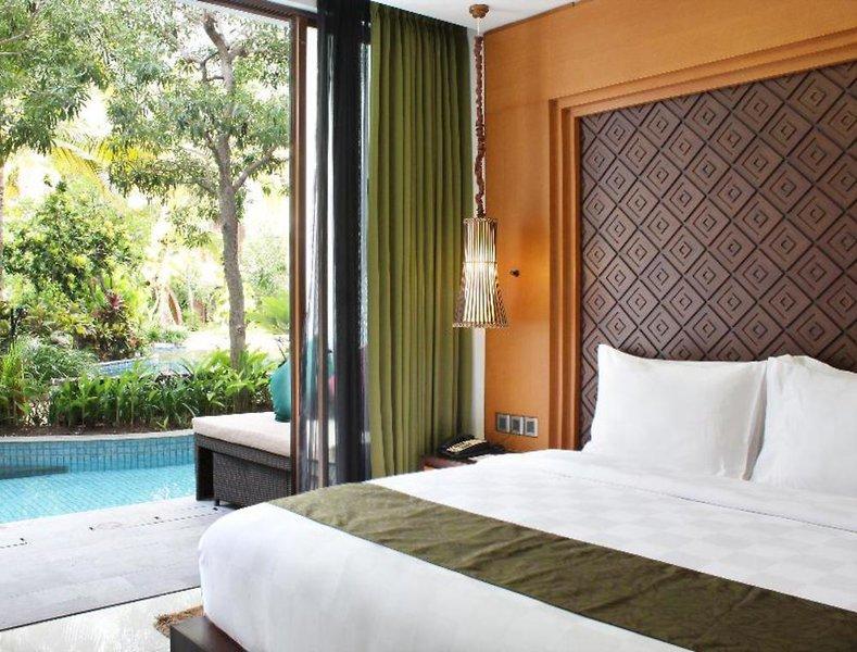 Golden Tulip Jineng Resort Bali Wohnbeispiel
