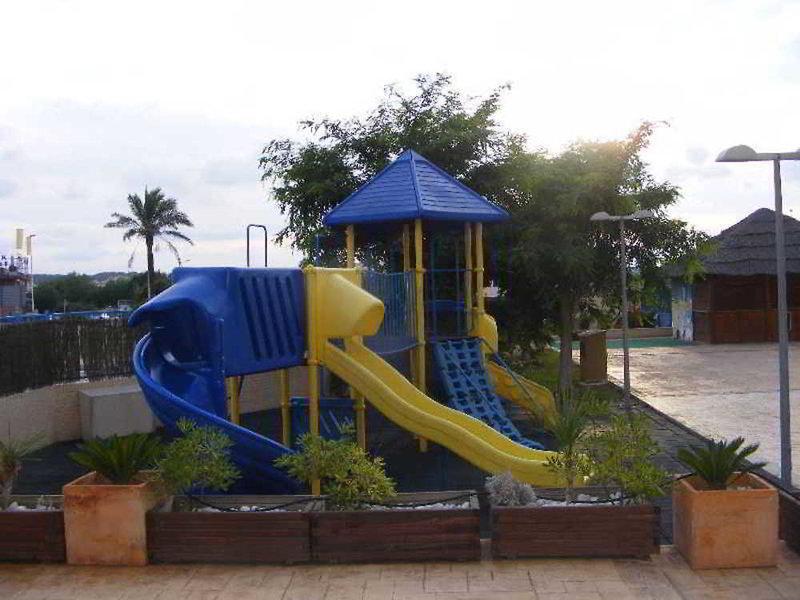 Europa House Sun Beach Garten