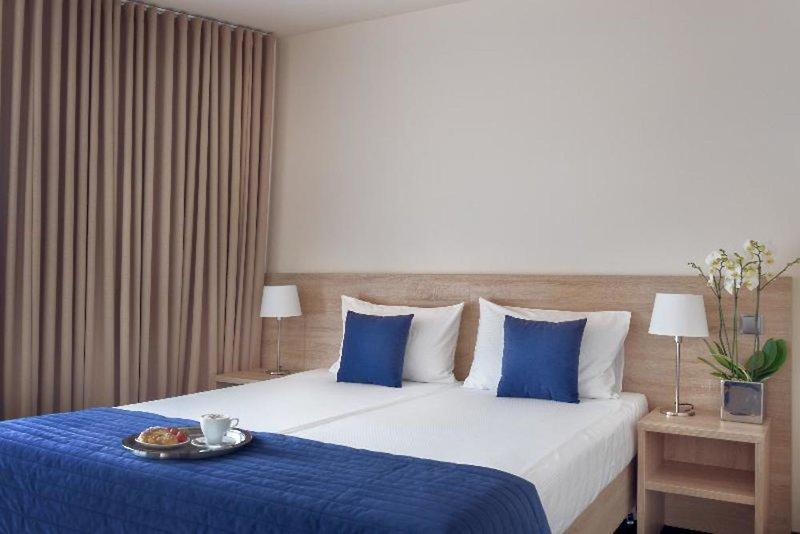 Hotel Molo Wohnbeispiel