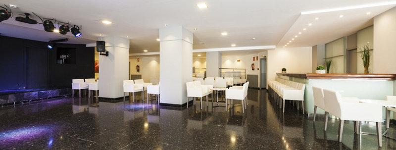 Globales Palmanova Restaurant