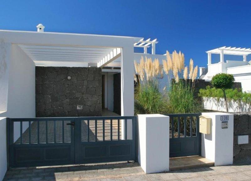 Villas Susaeta Außenaufnahme