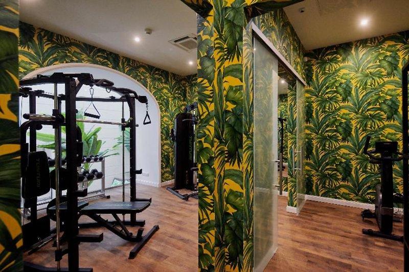 Mystery Hotel Budapest Wellness