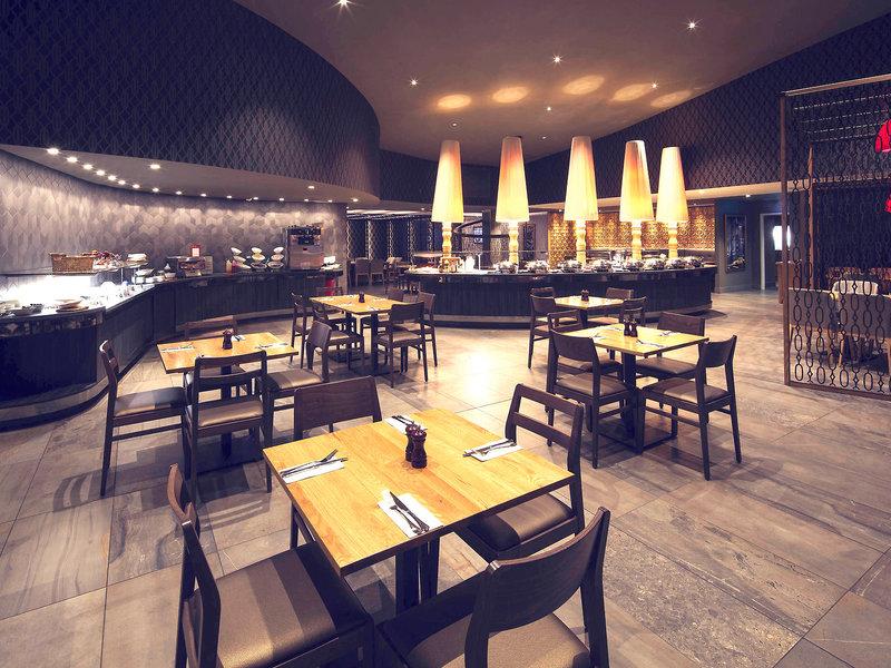 Mercure Gladstone Restaurant