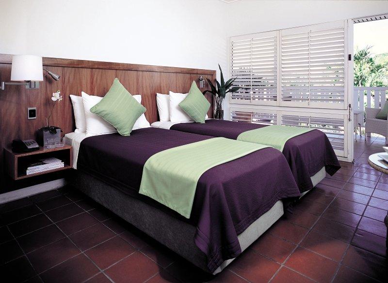 The Hotel Cairns Wohnbeispiel