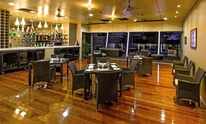 Cicada Lodge Restaurant