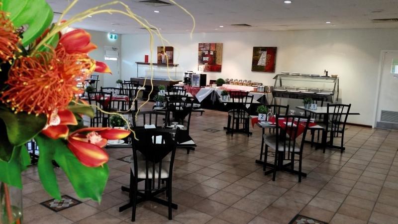 Comfort Inn Bel Eyre Restaurant