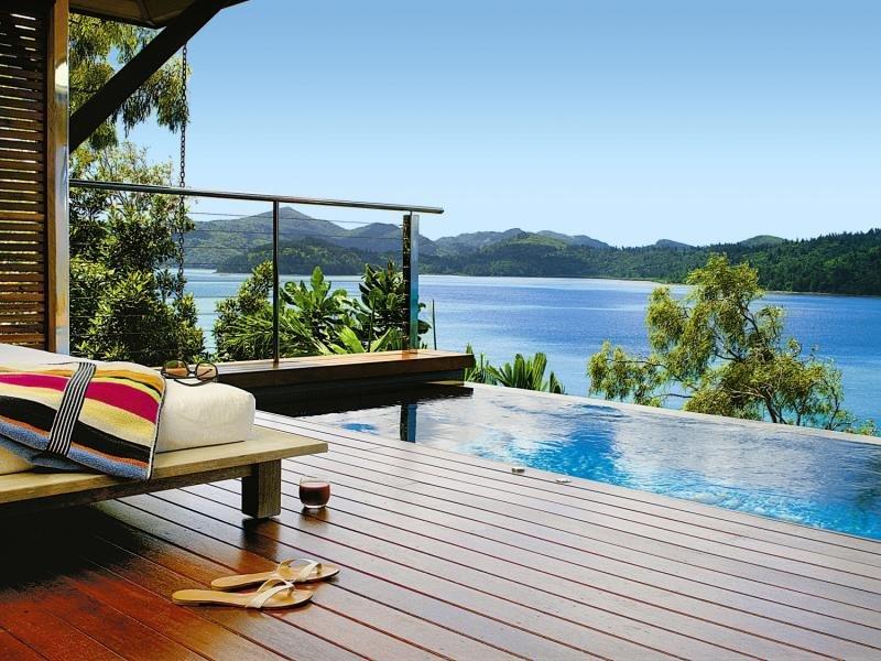 Qualia Resort Pool