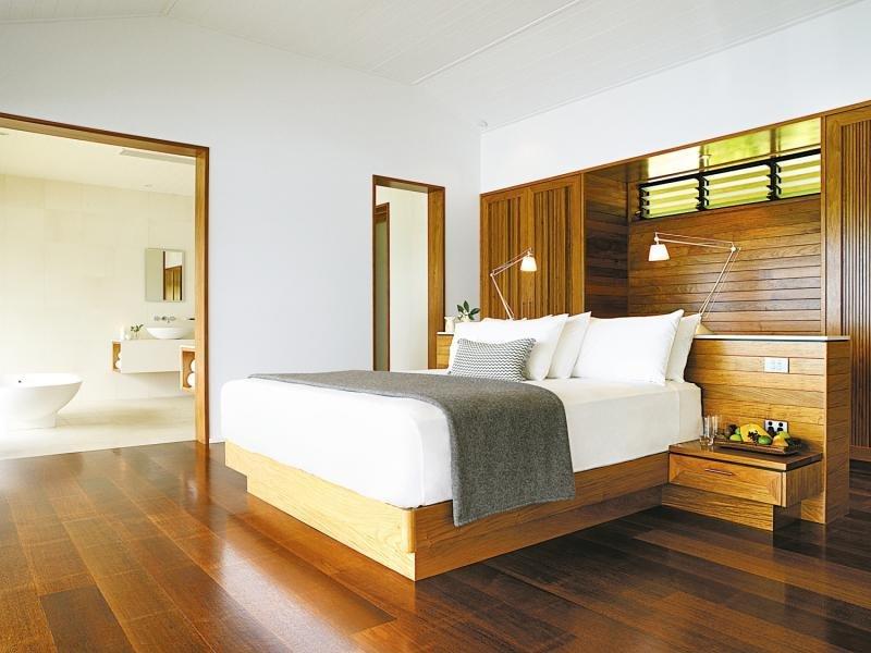 Qualia Resort Wohnbeispiel