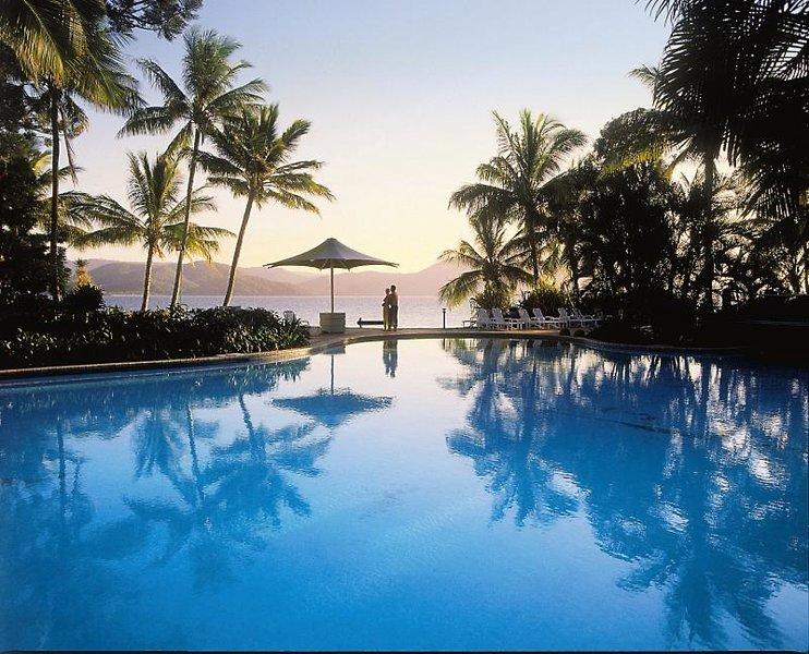 Daydream Island Resort & Spa Pool