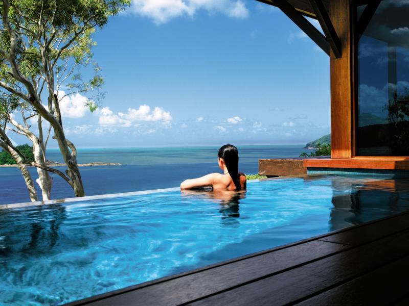 Qualia Resort Wellness
