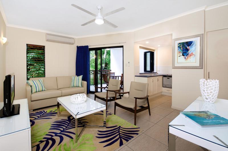 Freestyle Resort Port Douglas Wohnbeispiel