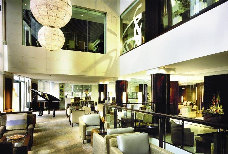 Shangri-La Sydney Restaurant