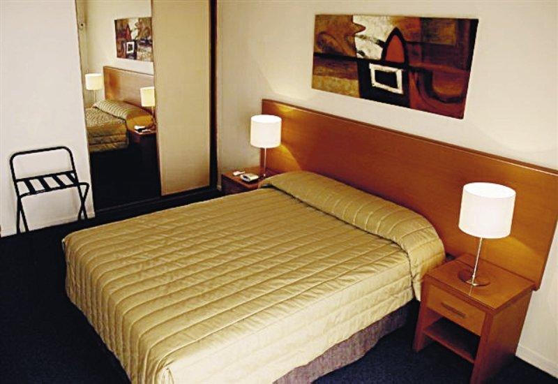 Metro Hotel & Apartments Gladstone Wohnbeispiel