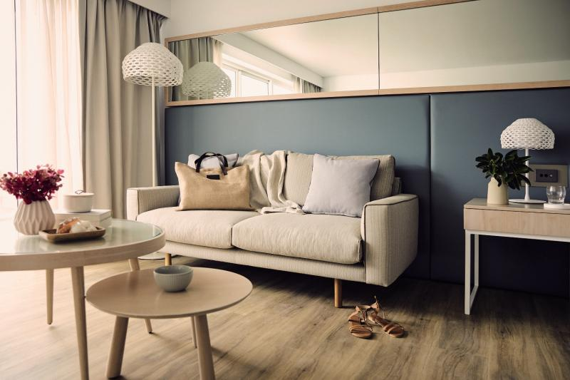 Daydream Island Resort & Spa Lounge/Empfang