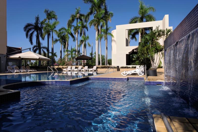 DoubleTree by Hilton Hotel Esplanade Darwin Pool
