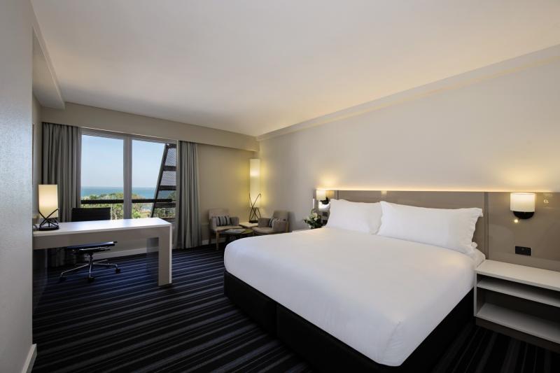 DoubleTree by Hilton Hotel Esplanade Darwin Wohnbeispiel