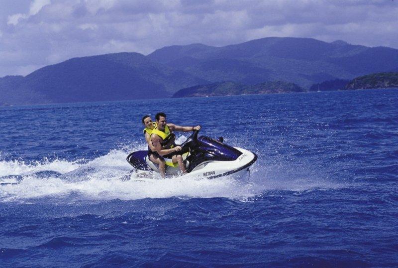Daydream Island Resort & Spa Sport und Freizeit