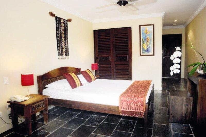 The Balinese Wohnbeispiel