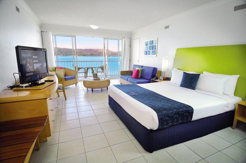 Daydream Island Resort & Spa Wohnbeispiel