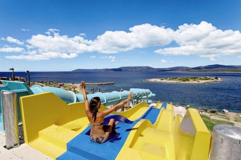Euphoria Aegean Resort & Spa Sport und Freizeit