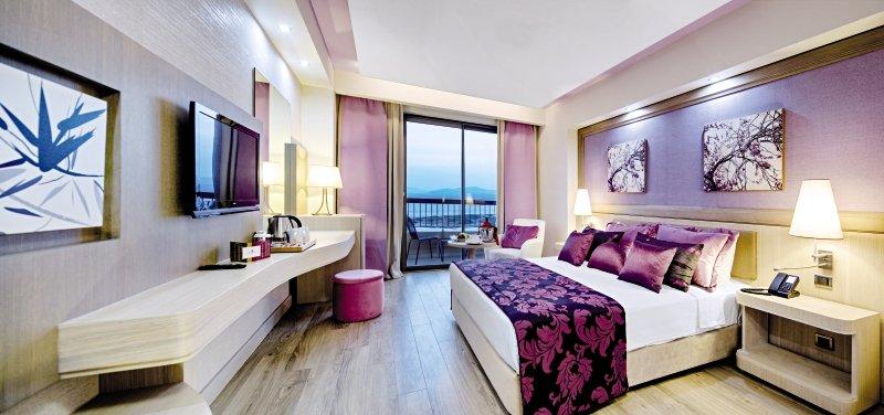 Euphoria Aegean Resort & Spa Wohnbeispiel