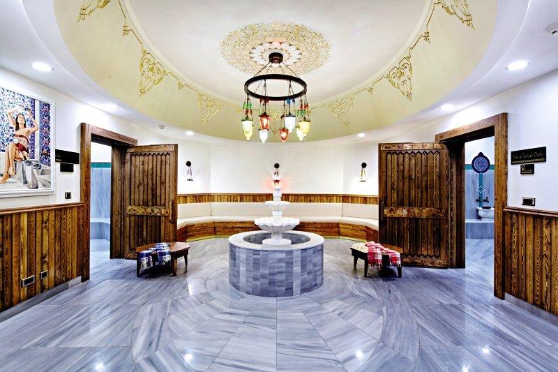 Euphoria Aegean Resort & Spa Wellness