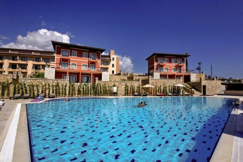 Euphoria Aegean Resort & Spa Pool