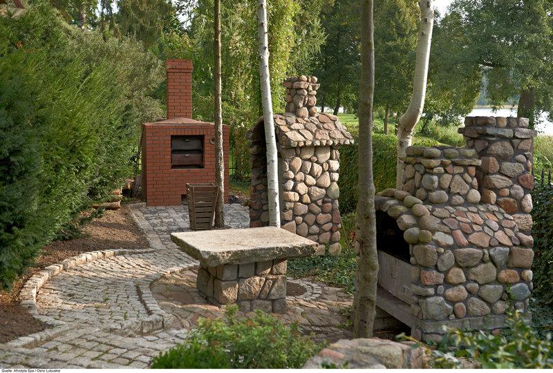 Afrodyta Spa & Wellness Resort Garten