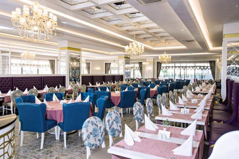Dream World Aqua Restaurant